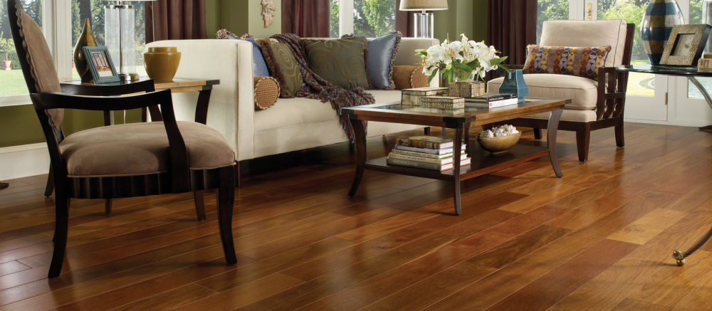 Hardwood Floor and Tile Specialists